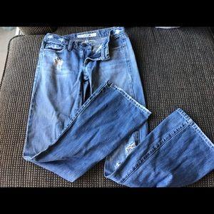 Joes jeans size 27 super cute !